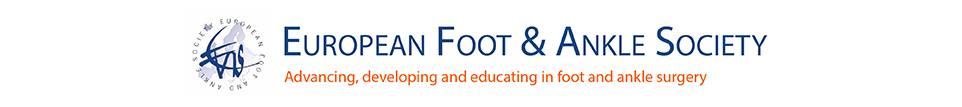 European Foot & Ankle Society (inf.)